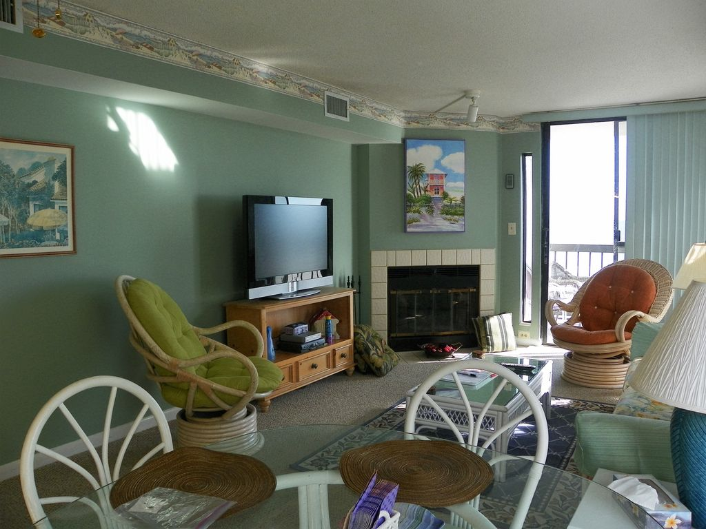 oceanfront 3 bedroom 2bathroom condo north myrtle beach myrtle beach