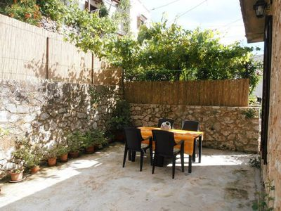 Photo for 1BR Apartment Vacation Rental in Jelsa - island Hvar