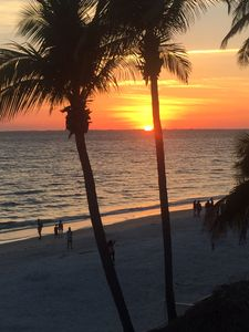 Photo for Seawatch On-the Beach Resort 1 Bedroom 3/16 - 3/23. Overlooks the Gulf of Mexico