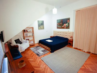 Photo for Bohemian Spacious House - in the center of Cluj