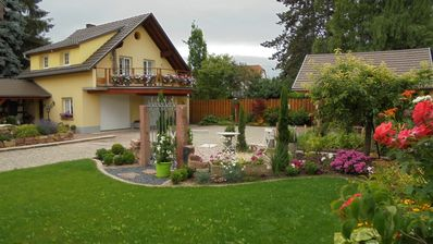 Photo for Nice house with garden and terrace