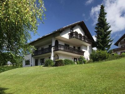 Photo for Holiday apartment Hilders for 1 - 4 persons with 2 bedrooms - Holiday apartment