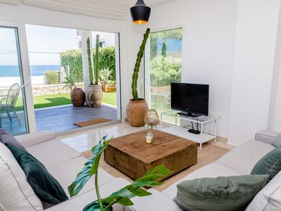 Photo for Cactus Apartment, Exclusive Apartment with Sea View