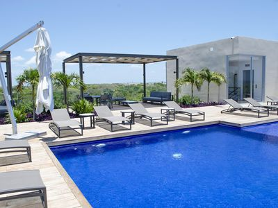 Photo for Luxurious 3Bdr Condo at Playacar