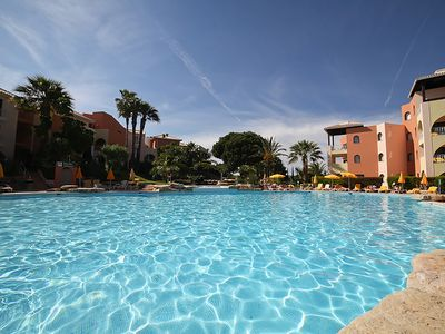 Photo for Luxury Apartment Four Seasons Vilamoura - 4 guests / pax