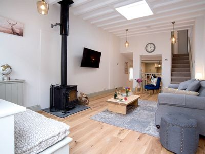 Photo for 1 bedroom accommodation in Winchcombe, near Cheltenham