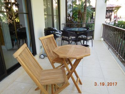 Photo for Pacifico L202 - First Floor, 2 BR, 2 Bath, Pool View Pacifico Unit