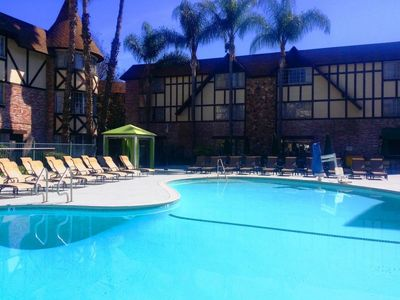 Photo for DISNEY FUN STARTS HERE! THREE COMFY UNITS! CLOSE TO THE PARK, POOL