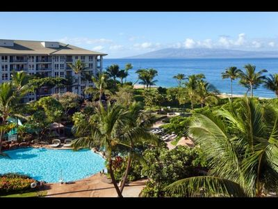 Photo for Feb 8-15, 2020 ~ 1BR Westin Ka'anapali with Full Resort Access, Whale Watching!