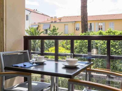 Photo for Residence Pierre & Vacances Les Citronniers *** - Standard Air Conditioned 4 People Studio