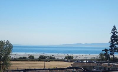 Photo for White Rock Beach House available for Fall!