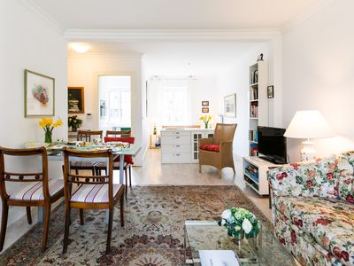 Photo for 2018 modernized feel-good oasis with lots of comfort and charm, sunny and quiet