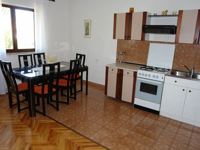 Photo for Apartment Deak (62423-A2) - Dramalj (Crikvenica)