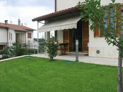 """Photo for """"CASA FILIPPETTI"""" , a modern apartment at the foot of the Todi hill......"""