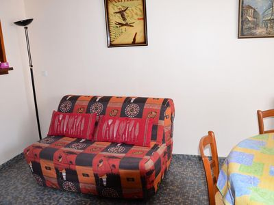 Photo for 3 room apartment 6 people center - 3 Rooms 6 people