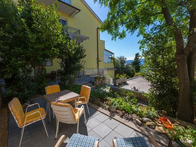 Photo for Apartments STIPE (62648-A3) - Novi Vinodolski (Crikvenica)