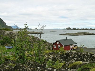 Photo for 4 star holiday home in SENNESVIK