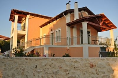 Photo for 3BR Villa Vacation Rental in Leivathou, Ionian Islands