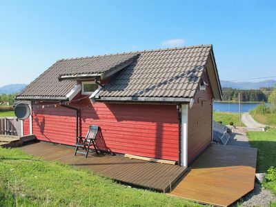 Photo for Vacation home Angelhaus (FJS511) in Sognefjord, Nordfjord, Sunnfjord - 4 persons, 2 bedrooms