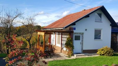 Photo for Holiday house with a parking space Vinica Breg, Zagorje (K-18014)