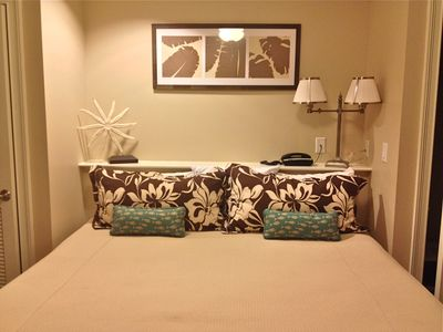 Photo for NEWLY UPDATED CONDO! NEW LINENS! March 16 - 23 ONLY $900!