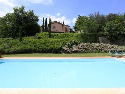 Photo for Holiday house Castel Focognano for 1 - 14 persons with 7 bedrooms - Holiday home