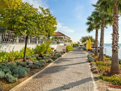 Photo for Vacation home Camping Belvedere in Trogir/Vranjica - 3 persons, 1 bedrooms