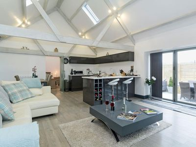 Photo for 1 bedroom accommodation in Saltford, near Bath