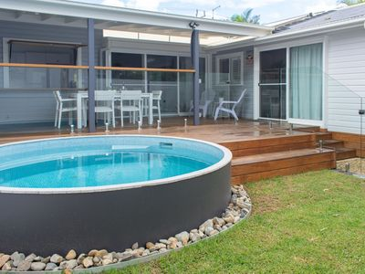 Photo for Butlers at Byron Beach House