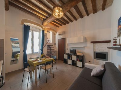 Photo for Holiday Apartment Belleville - a stone's throw from the Cathedral