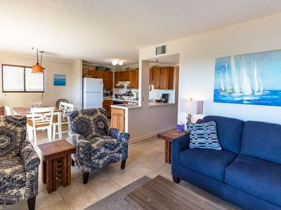 Photo for Myrtle Beach Resorts Updated 2 BR, B Building, Free Water Park, Aquarium, Golf & More Every Day!