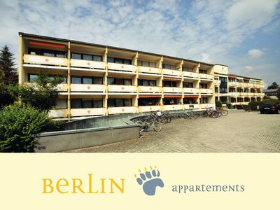 Photo for Appartement II, III | Ferienunterkunft (25-26m2) mit Kleinküche