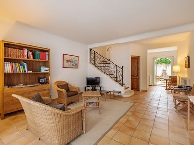 Photo for House with courtyard in the heart of Saint Remy de Provence
