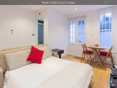 Photo for Hidden Gem in Earls Court - 1BR Apt