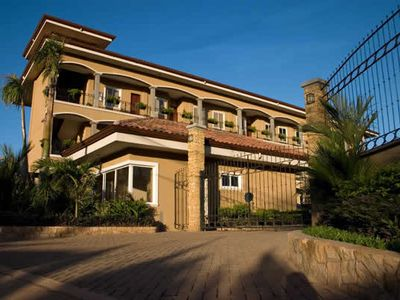 Photo for Penthouse Doble - 7 Bedrooms In Central Tamarindo