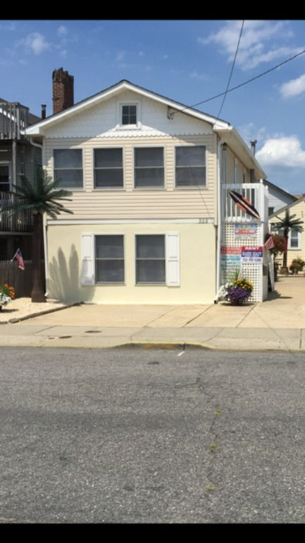 Seaside Heights Prom Houses Architectural Designs
