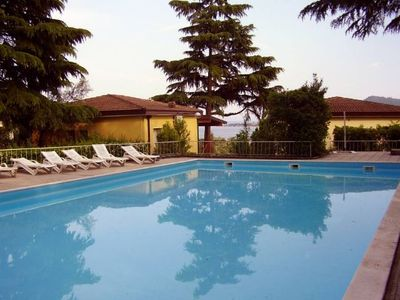 Photo for 2 bedroom accommodation in Manerba del Garda