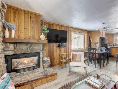 Photo for Cozy Mountain Retreat w/ Hot Tub & Pool!