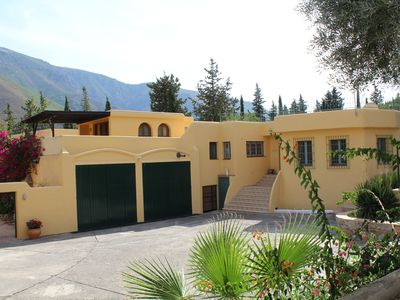 Photo for Mulhacén - 2 bedroom house, bathroom, kitchen/diner, lounge, terraces