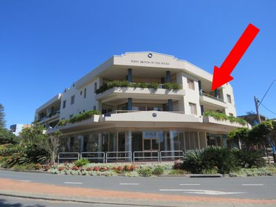 Photo for POINT BRINER UNIT 3 - THREE BEDROOM WITH MAIN BEACH VIEWS