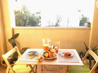 Photo for Sunny Apartment in Olbia