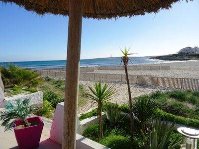 Photo for Fantastic location in the heart of Ciutadella for family 4/6 people, Wif