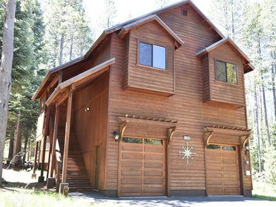 Photo for Updated 4BR/3BA New Decor & Game Room - Great Tahoe Donner location