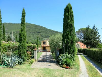 Photo for Vacation home Il Ginepro (VCP101) in Vicopisano - 5 persons, 3 bedrooms