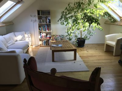 Photo for KNOKKE - LOFT 1 bedroom near the beaches