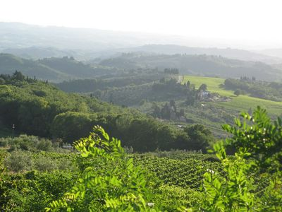 Photo for Hill Top Country House, Tuscany For Rental. All Year,monthly , Weekly  Rental