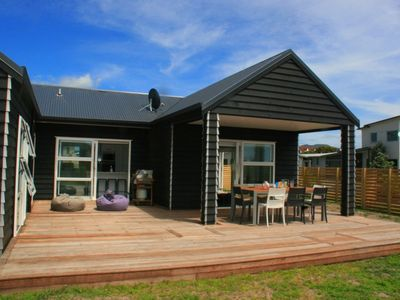 Photo for 4BR House Vacation Rental in Omaha Beach, Auckland