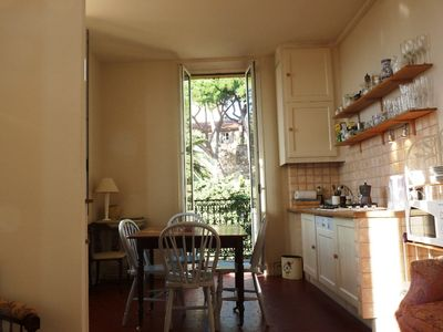 Photo for Louis Perissol - Two Bedroom Apartment, Sleeps 4