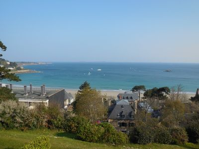 Photo for 2 bedroom apartment sleeps 3 PERROS GUIREC
