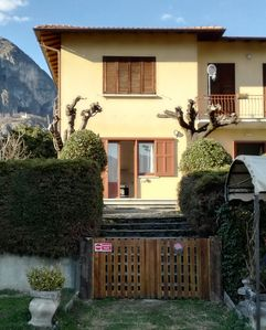 Photo for Villa Ortensia Holiday Home Griante-Cadenabbia (CO) APT.A